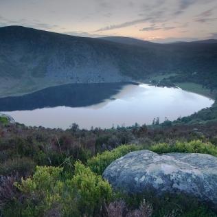 Lake Guinness