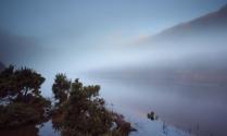 Misty Glendalough