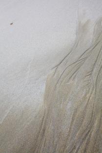Sand marks