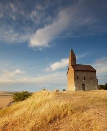 Dražovce chapel